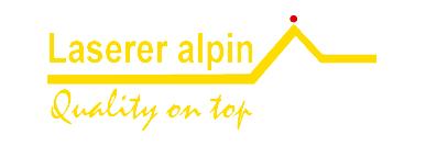 Laserer alpin: Skireisen, Bergsteigen und Trekking