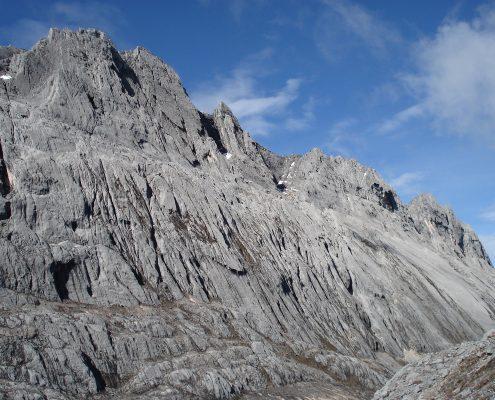 Carstensz Pyramide
