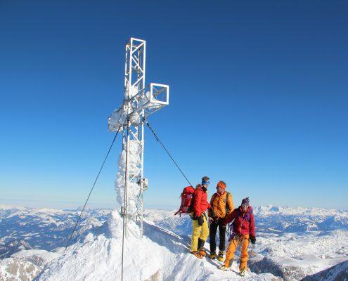 Dachstein Gipfel