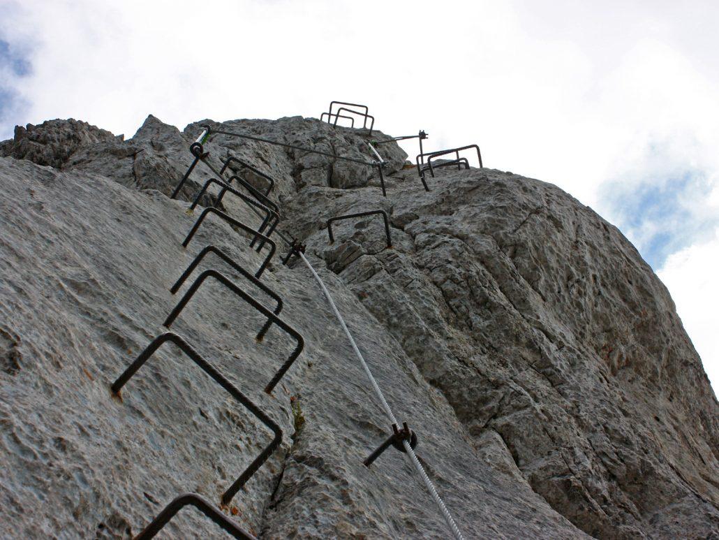 Klettersteig Innsbruck : Laserer alpin klettersteige innsbruck