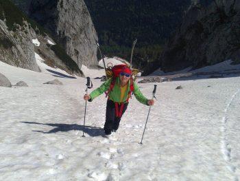 Skitouren Kare im Gosaukamm