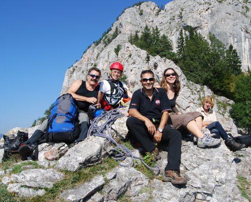 Kletterkurse Uebersicht