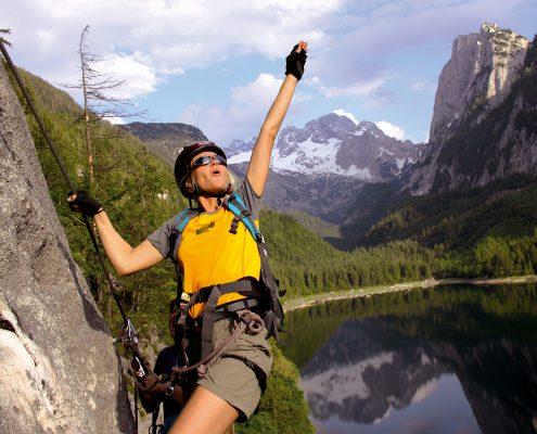 Laserer Alpin Klettersteig : Laserer alpin klettersteig angebote