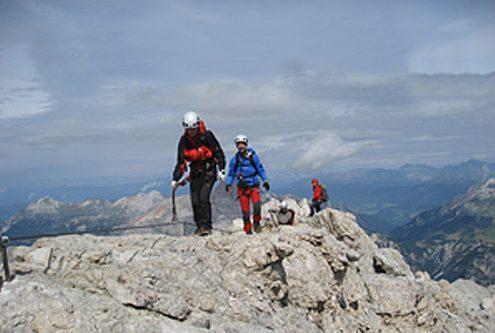 Klettersteig Innsbruck Umgebung : Laserer alpin klettersteig angebote