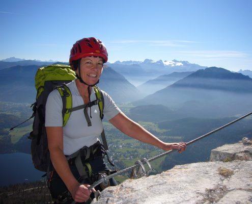 Klettersteig Gosau : Laserer alpin klettersteig angebote