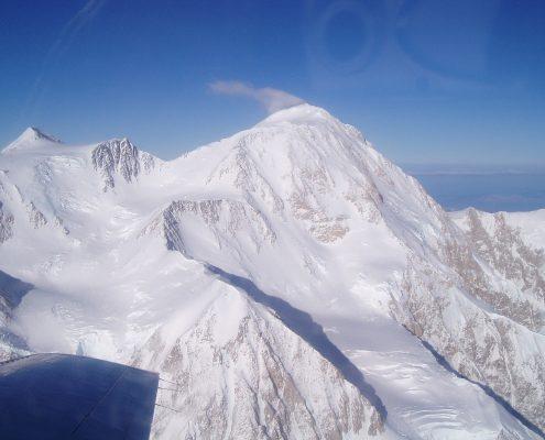Mt.McKInley