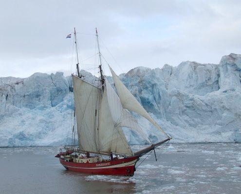 Unser Schiff, die Norderlicht