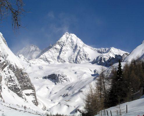 Skitouren am Großglockner