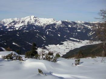 Skitourenkurs Anfängerkurs Komfort