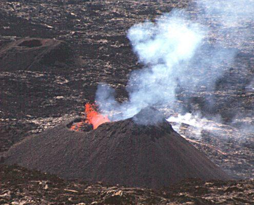 Reunion Vulkan