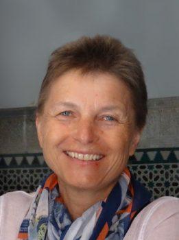 Astrid Reischl